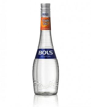 BOLS TRIPLE SEC 0,7l  38%