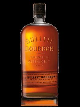 BULLEIT BOURBON WHISKEY 1l 45%obj.