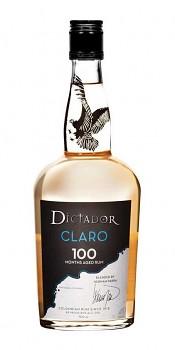 DICTADOR 100 MONTH CLARO 0,7l 40% obj.