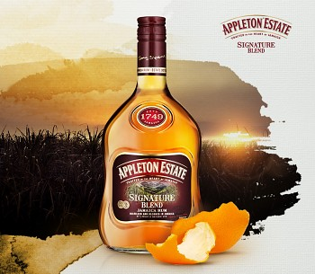 APPLETON ESTATE SIGNATURE 1l 40%