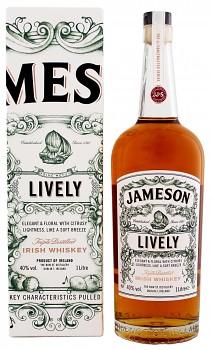 JAMESON LIVELY 1l 40%
