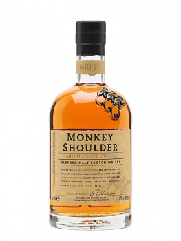 MONKEY SHOULDER 0.7l 40%