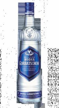 GORBATSCHOW VODKA 0.7l 37.5%