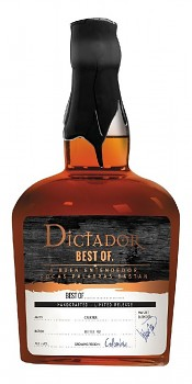 DICTADOR 1977 YO 0,7l 44% LIMITED EDD