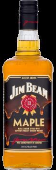 JIM BEAM MAPLE 0.7l 35%