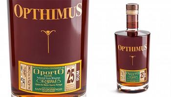 OPTHIMUS 25YO OPORTO 0,7l 43%obj.