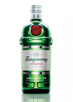TANQUERAY LONDON DRY 1l 41.3%