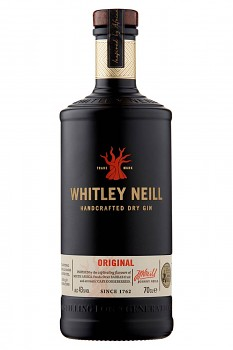 WHITLEY NEILL SMALL BATCH 0,7l  43%