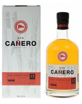CANERO COGNAC CASK 12Y 0,7l 43%