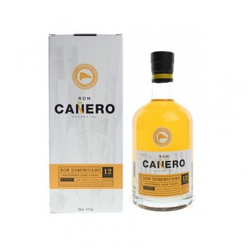 CANERO SUMMUM SAUTERNES FINISH 0,7l41%