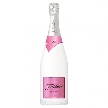 FREIXENET ICE ROSE 0,75l 12% obj.