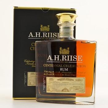 A.H.RIISE CENTENNIAL 0,7l 45%
