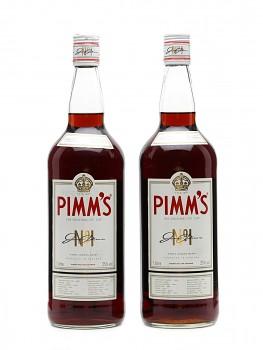 PIMMS No.1 1l 25%obj.