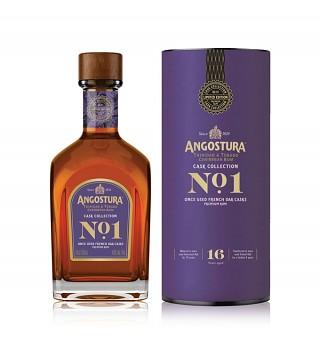 ANGOSTURA No.1 16Y 0,7l 40% L.E
