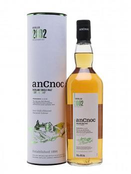 AnCNOC 2002 46% 0,7l R.E (tuba)