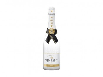 MOET & CHANDON ICE IMPERIAL 0,75l 12%obj