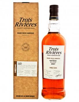 TROIS RIVIERES SC 2007 0,7l 42% L.E