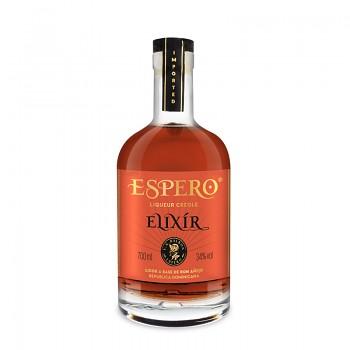 ESPERO CREOLE ELIXIR GB 0,7l   34%