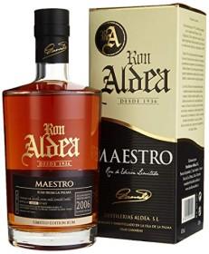 ALDEA 10YO MAESTRO 0,7l 40%