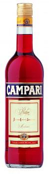 CAMPARI BITTER  1l 28.5%