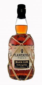 PLANTATION BLACK CASK B&J19 0,7l40%L.E