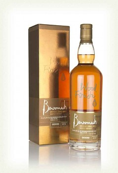 BENROMACH WOOD FINISH 2010 0,7l 45%L.E