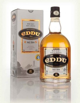 EDDU GREY ROCK 0,7l 40%obj. GB