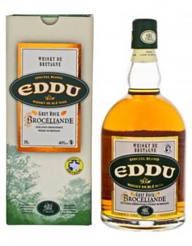 EDDU GREY ROCK BROCELIANDE 0,7l 40%objGB