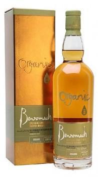 BENROMACH ORGANIC 2010 0,7l 43%obj. R.E