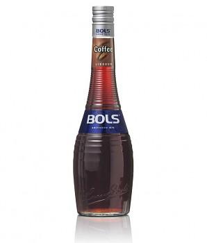 BOLS COFFEE 0,7l  24%
