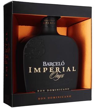 BARCELÓ IMPERIAL ONYX 0,7l 38% L.E