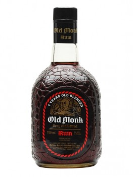 OLD MONK 7YO  1l 42,8%