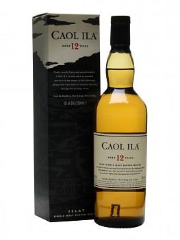 CAOL ILA 12Y 1l 43%