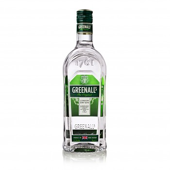 GREENALLS LONDON DRY GIN 1l 40%