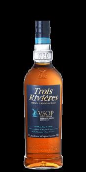 TROIS RIVIERES VSOP 0,7l 40%