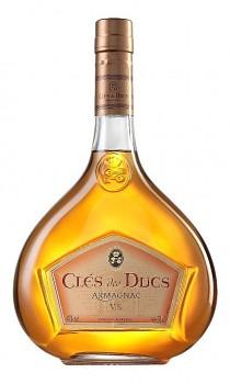 CLES DES DUCS VS 0.7l 40%