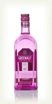 GREENALLS GIN WILD BERRY PINK 1l 37,5%