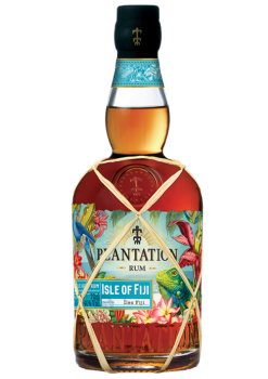 PLANTATION ISLE OF FIJI 0,7l 40%