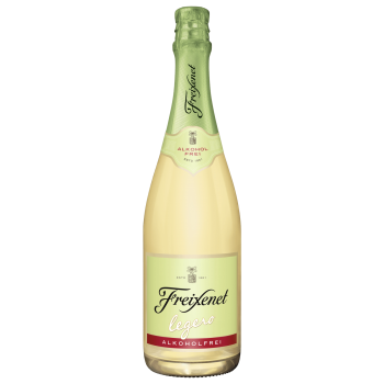 FREIXENET LEGARO BEZ ALKOHOLU 0.75l