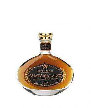 NATION GUATEMALA XO 40% 0,7l (karton)