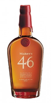 MAKERS MARK 46 0,7l 47% obj.