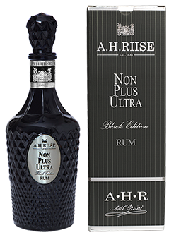 A.H.RIISE NPU BLACK EDITION 0,7l 42%