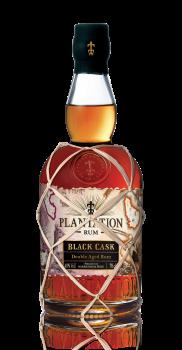 PLANTATION BLACK CASK 2020 0,7l 40% LE