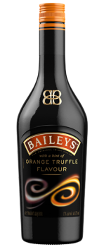 BAILEYS ORANGE TRUFFLE 0,7l 17% obj.