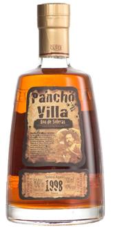 PANCHO VILLA 1998 0,7l 40% obj.