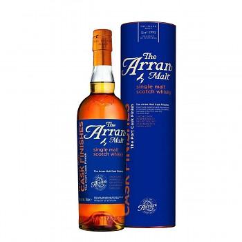 ARRAN PORT CASK FINISH 0,7l 50%obj.
