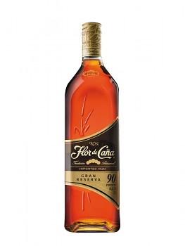 FLOR DE CANA  7Y PROOF 45% 0,7l