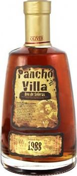 PANCHO VILLA 1988 0,7l 40%obj. R.E