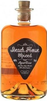 BEACH HOUSE SPICED 40% 1l(holá láhev)