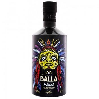 COCKSPUR BALLA BLACK 0,7l 40% obj.